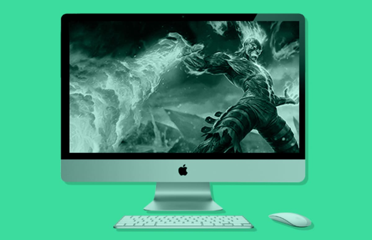 Free video games for mac