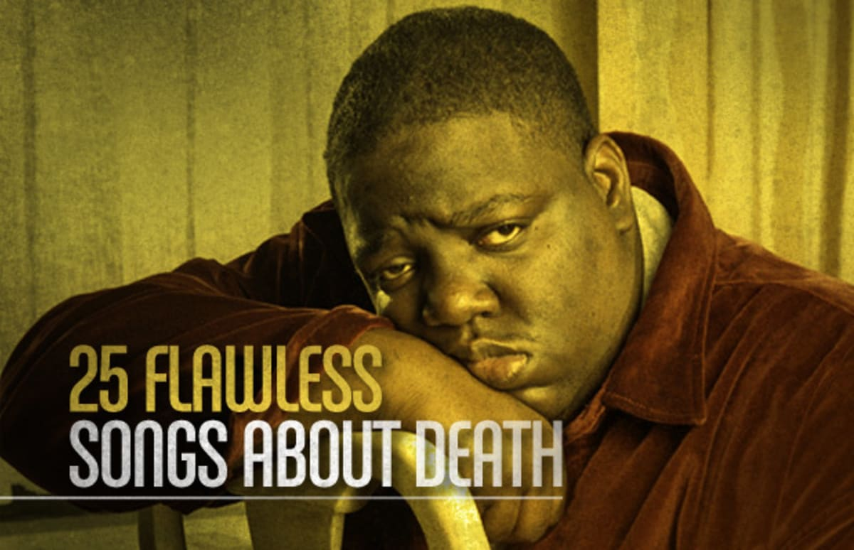 25 Flawless Songs About Death Complex