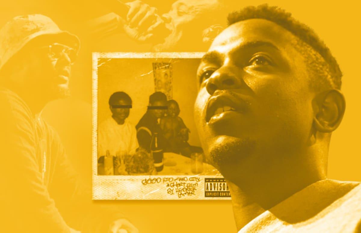 Kendrick lamar the ways pmv 3