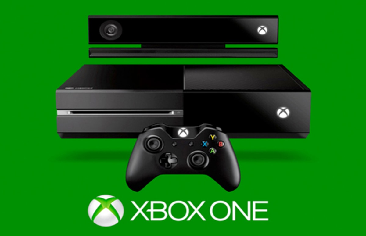 xbox one launch date revealed