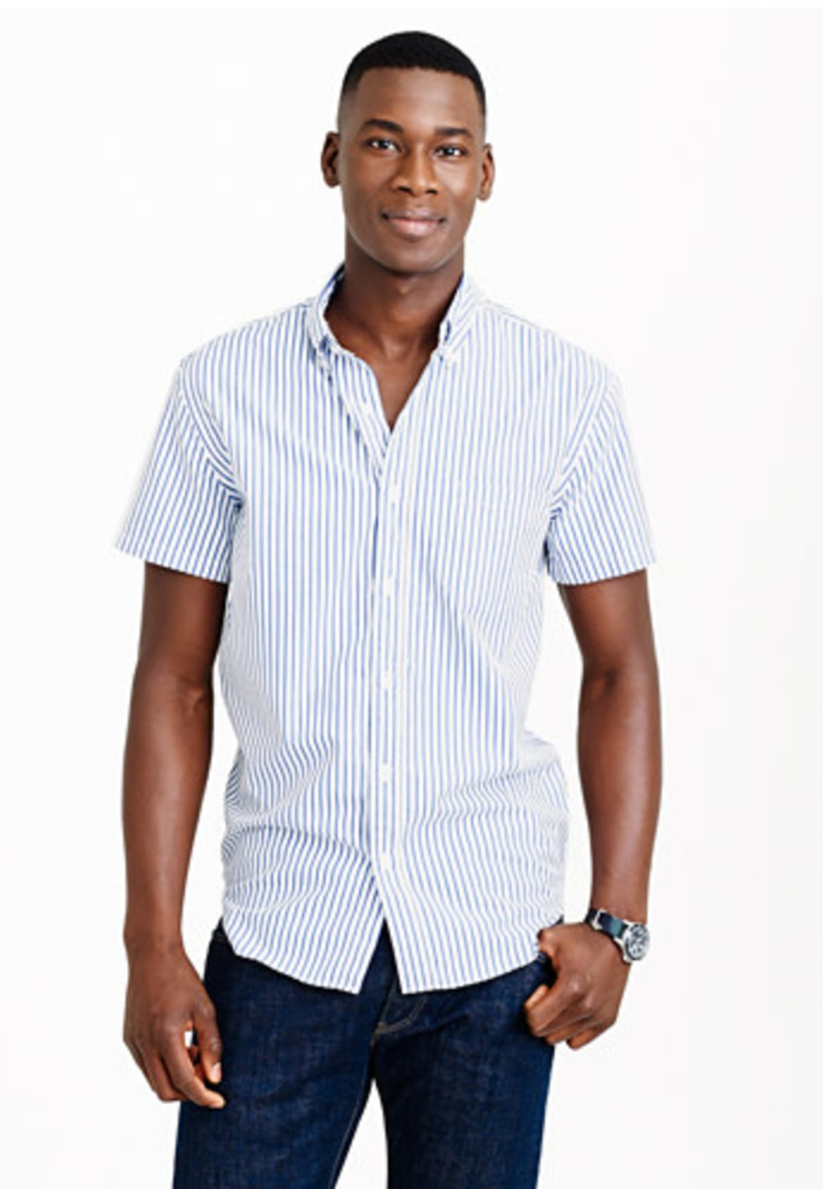 best short sleeve button down shirts under 100 to buy