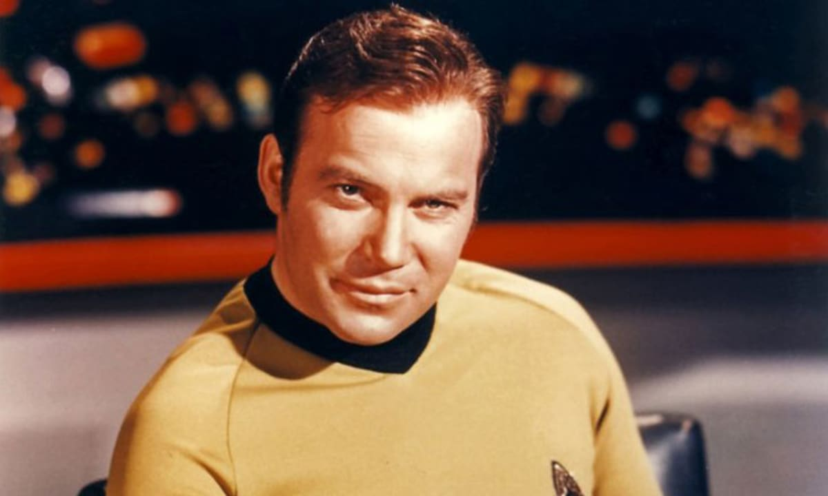 'Star Trek' Is Coming Back to TV... But There's a Catch