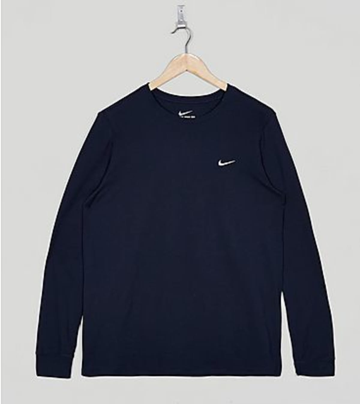 Nike Launches Blue Label