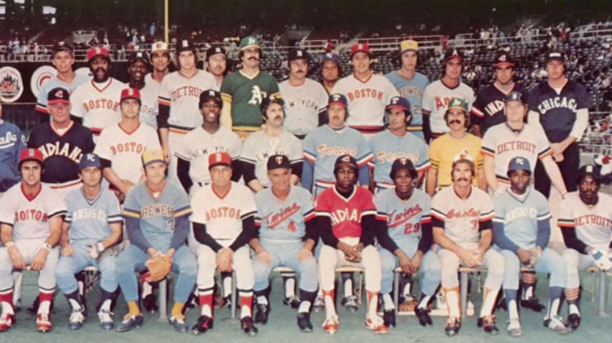 615027ef6 The 25 Most Influential Uniforms in Baseball History