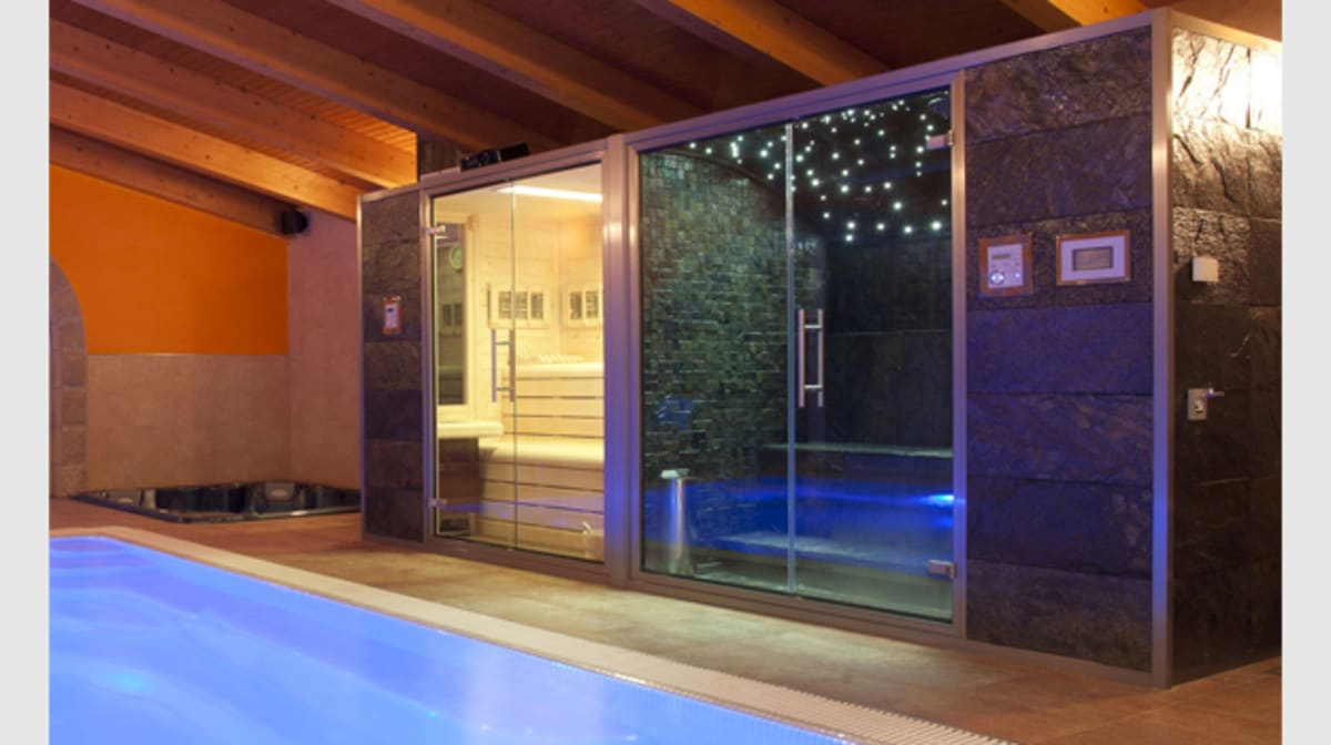 Steam room with your own hands. Just about the main thing