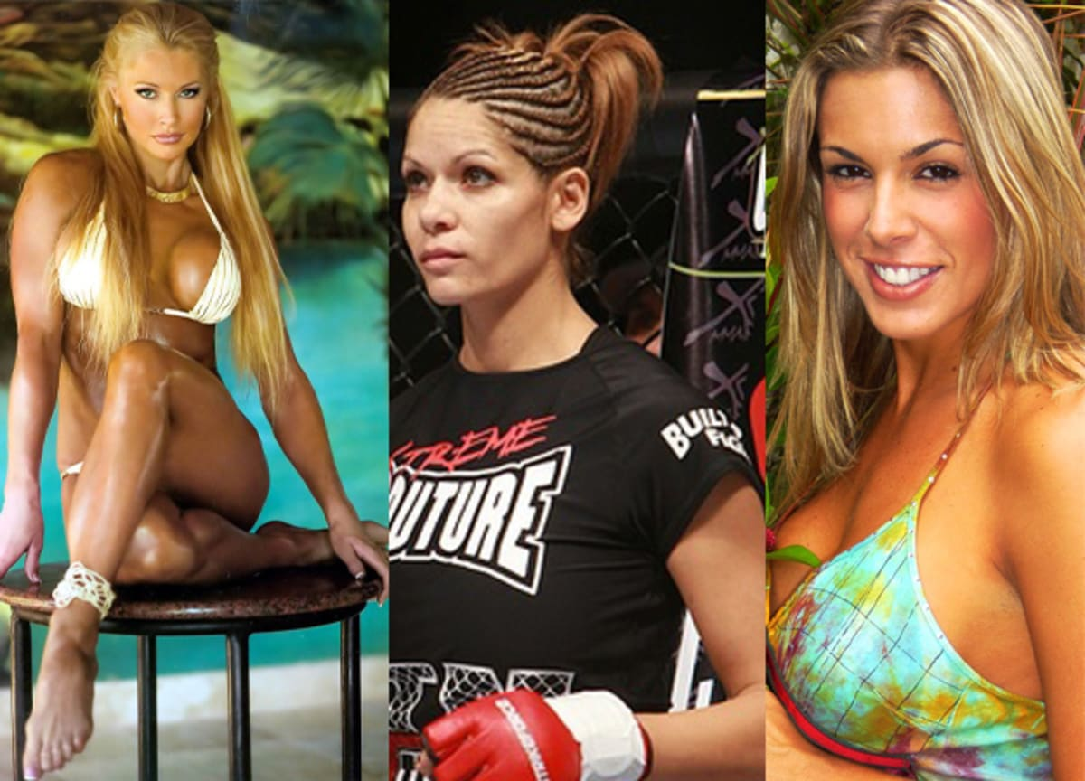 hottest athlete s wives