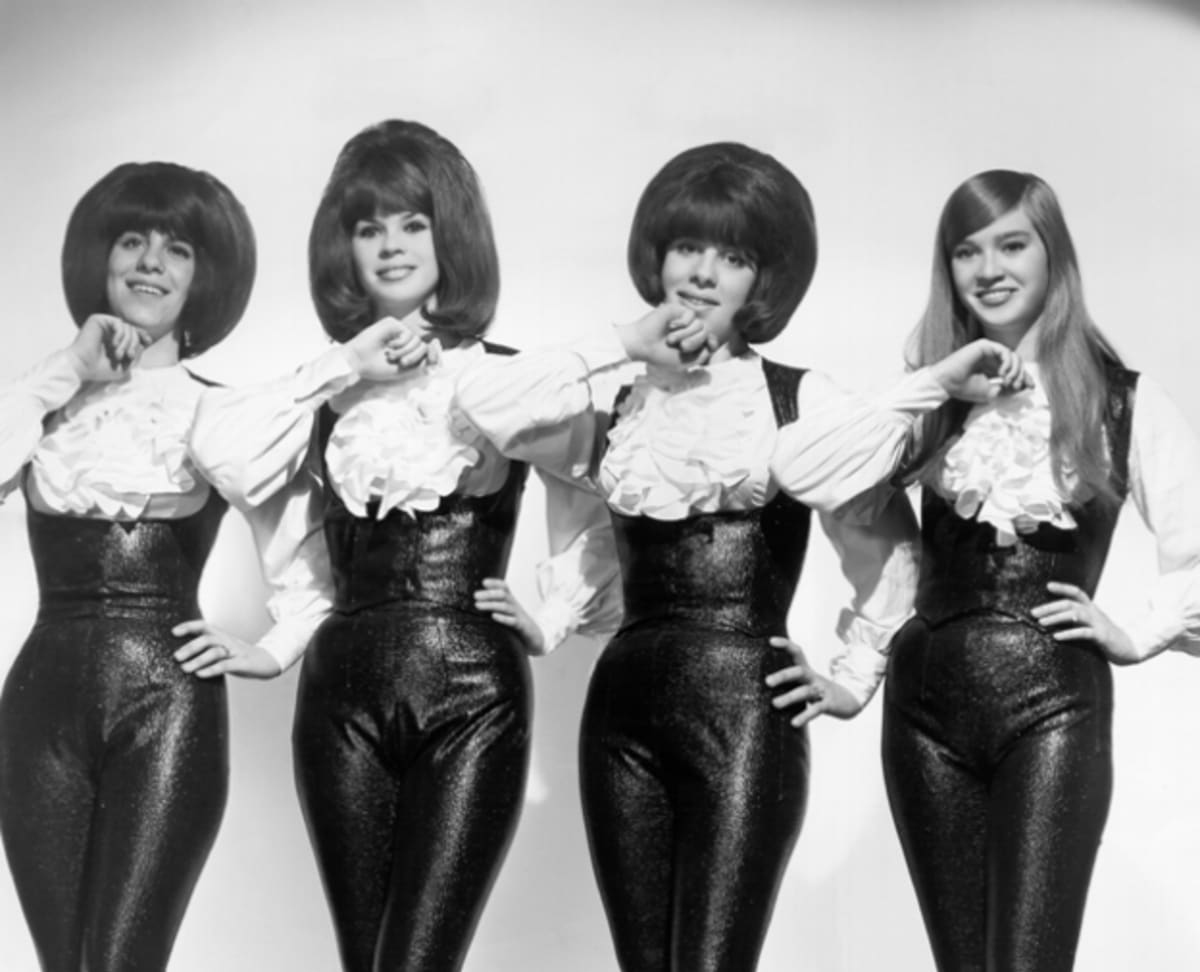 These 1960s-Era Pop Hits Could Bring Moombahton Into the ...