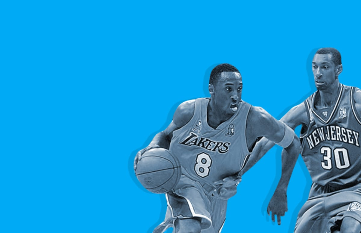 The Worst NBA Finals Matchups in League History | Complex