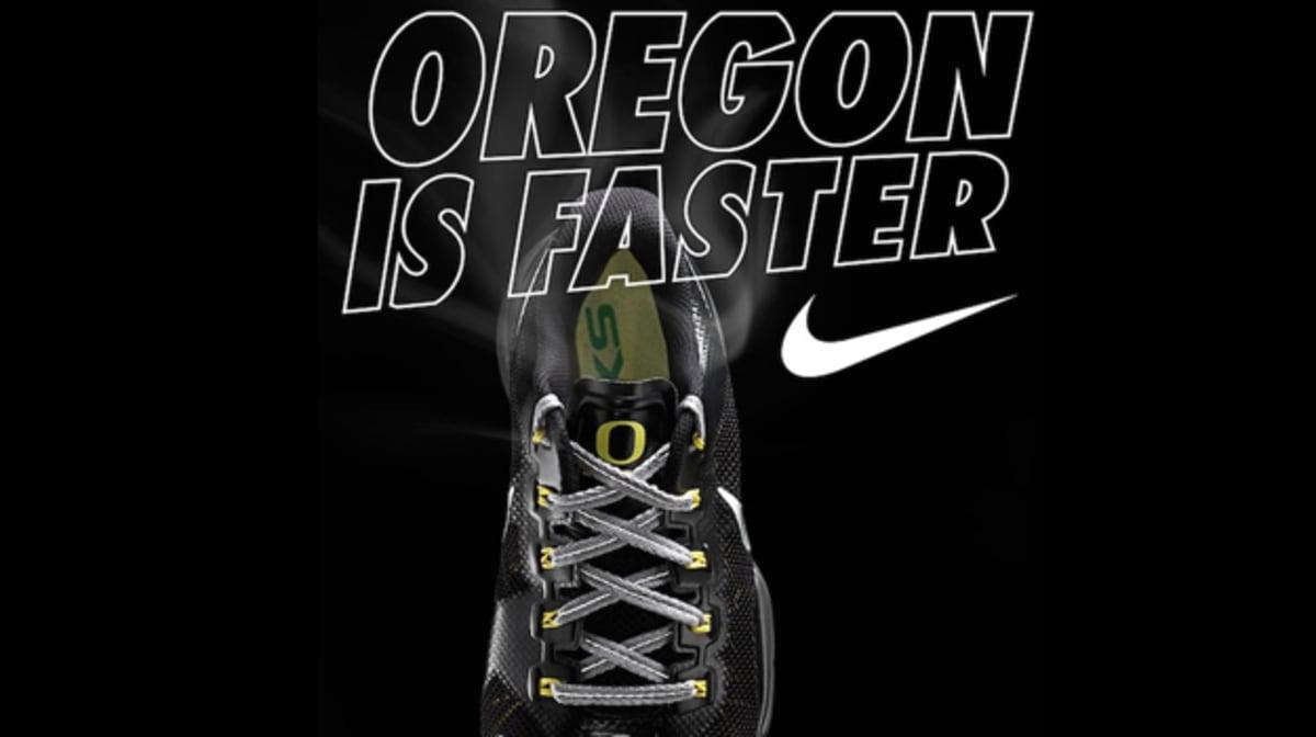purchase cheap 7d122 82fde The Oregon Nike Lunar TR1  Black    Complex