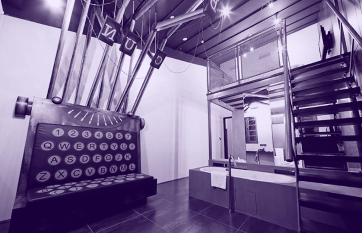 Zhero ischgl kappl the 30 coolest design hotels complex for Ischgl boutique hotel