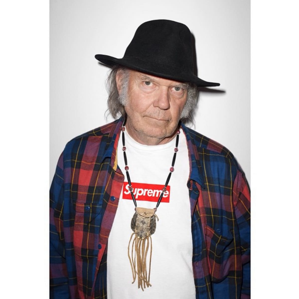 supreme u0026 39 s new ad campaign features neil young