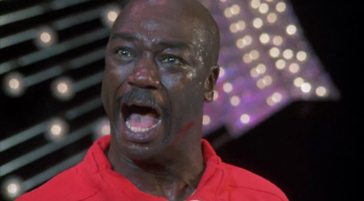 Rocky Actor Tony Burton Passed Away Complex