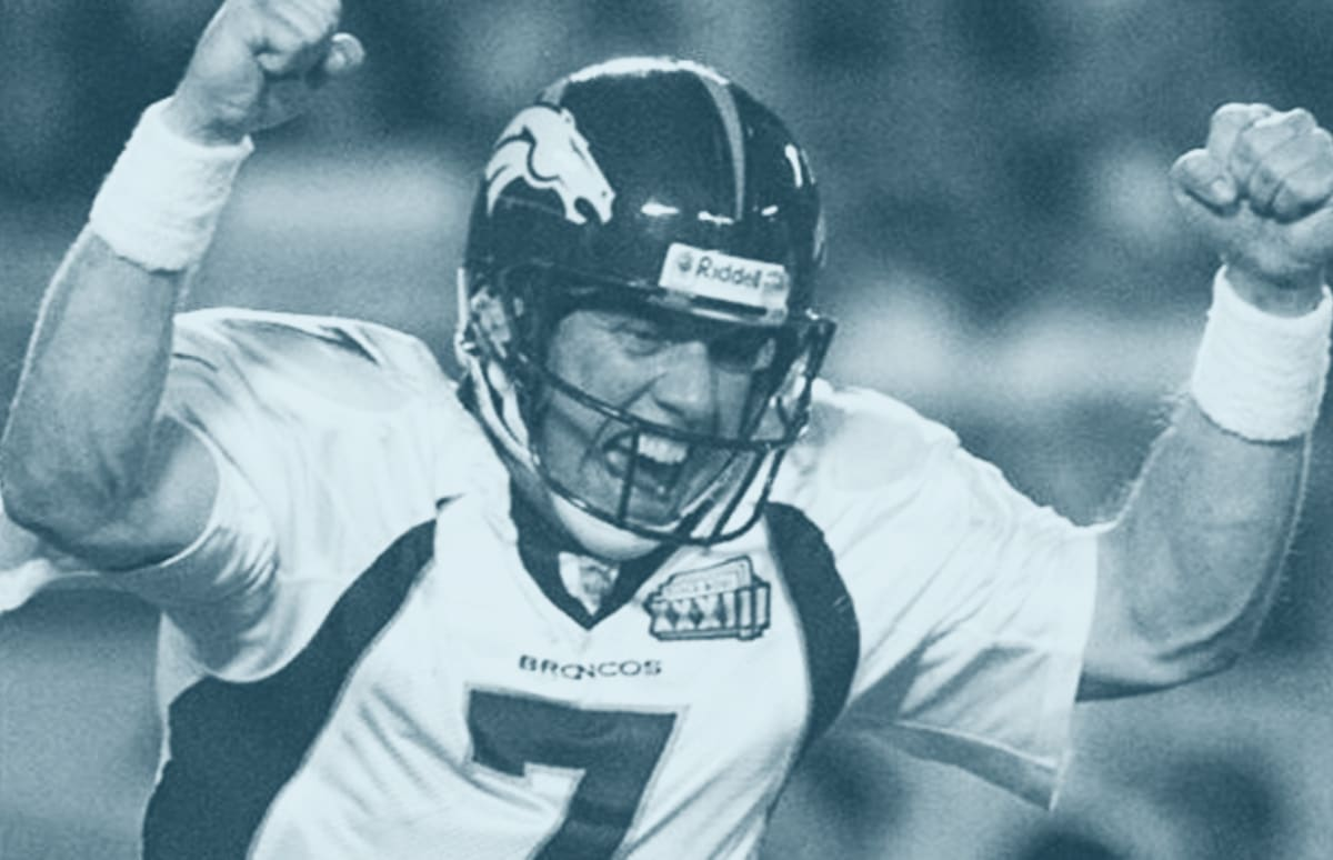 John Elway A History Of Athletes Retiring As Champions