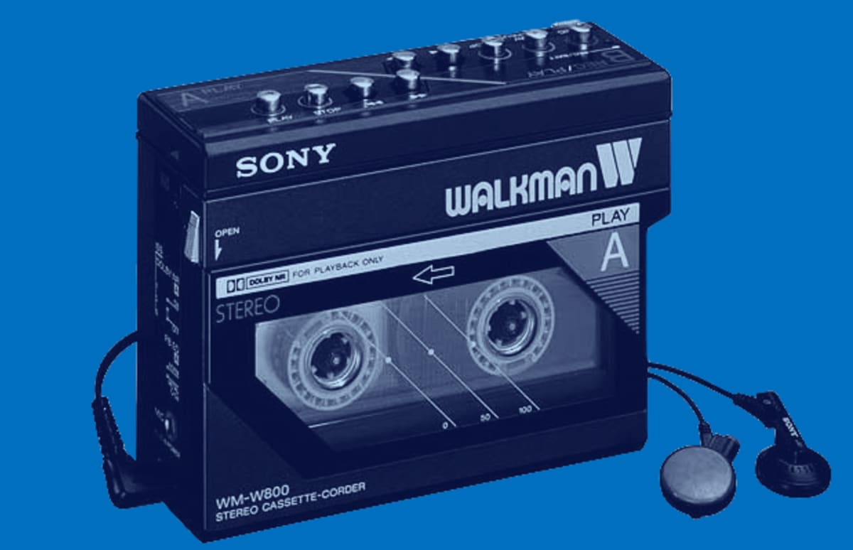 The 80 Best Gadgets Of The 80s Complex