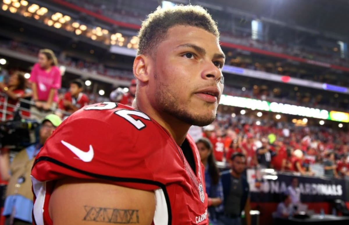 Tyrann Mathieu Cardinals S Admits He Started Smoking Weed