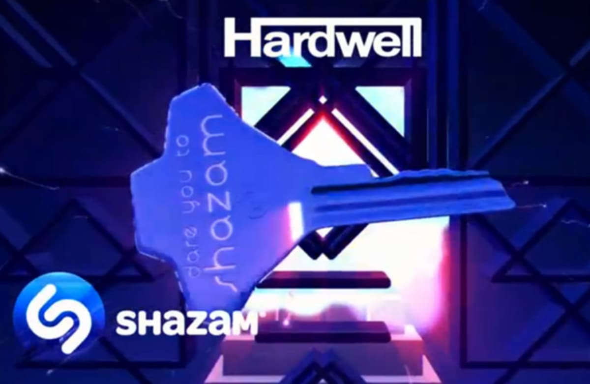 Hardwell Will Be the First Artist to Debut New Music ...