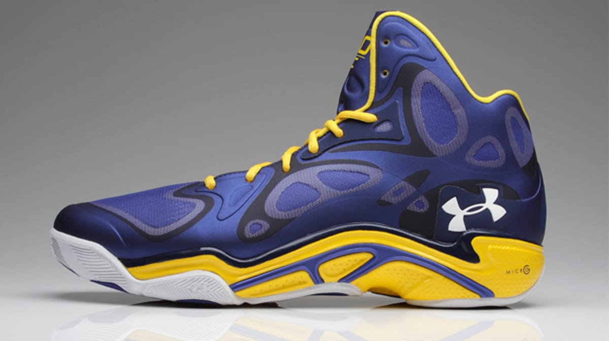 stephen curry shoes anatomix curry shoes