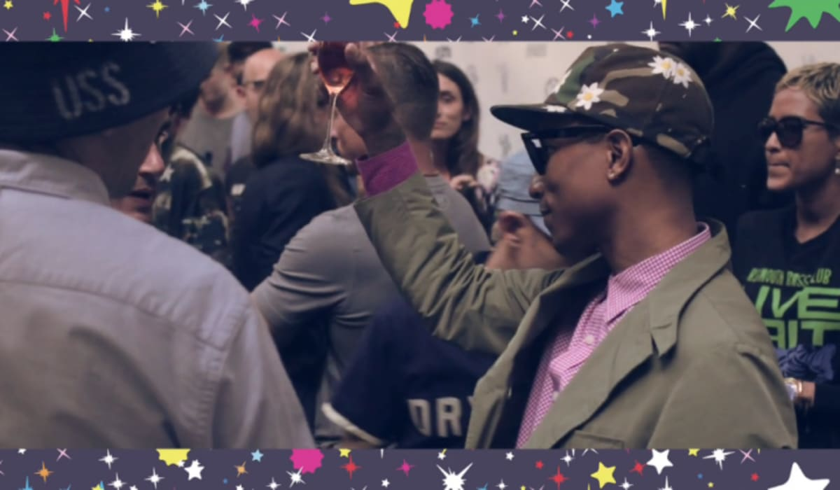 Pharrell Talks Favorite Pieces From BBC, Ice Cream, and ...