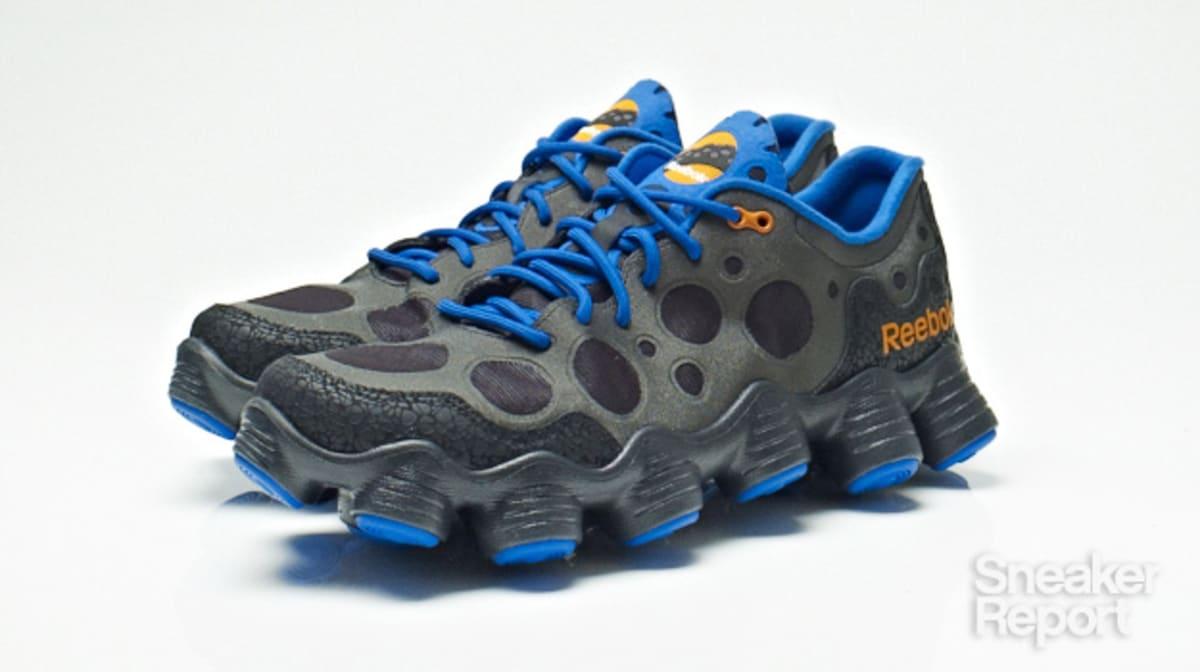 Craziest Running Shoes