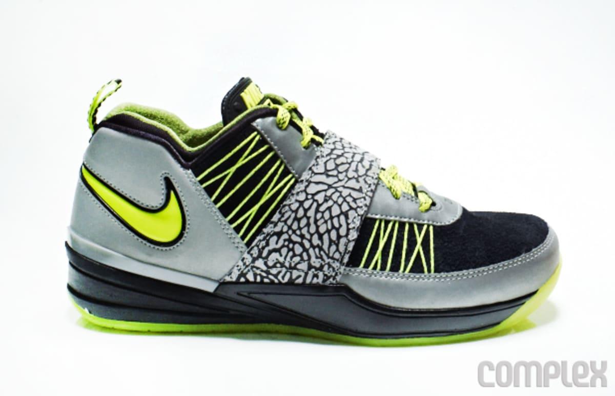 """The Best Look Yet At DJ Clark Kent's Nike Zoom Revis """"112"""""""