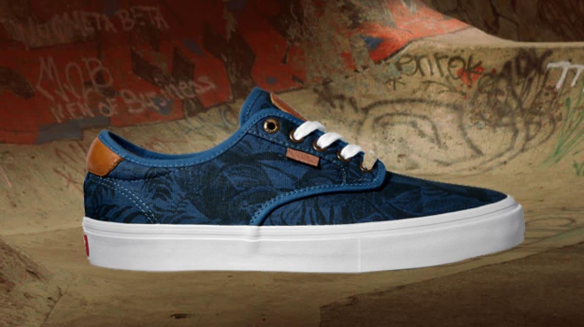 Best New Vans Shoes