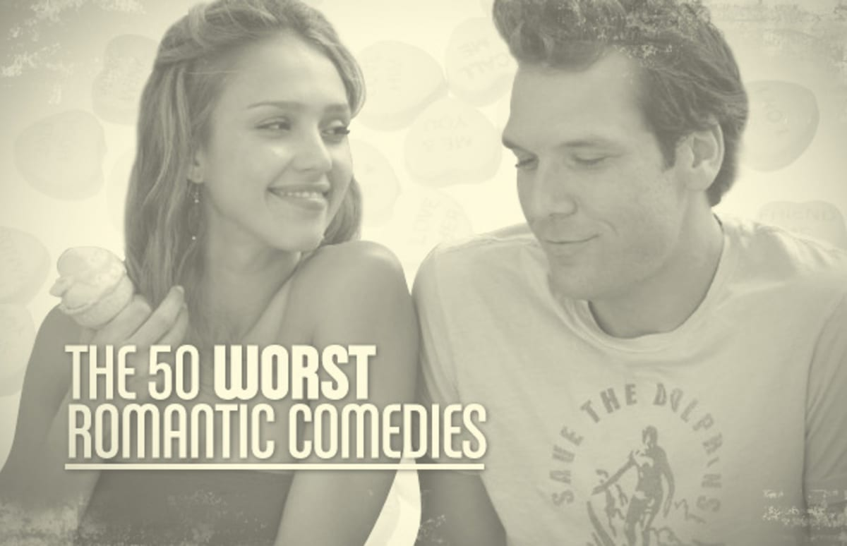 22. Swept Away (2002) - The 50 Worst Romantic Comedies | Complex