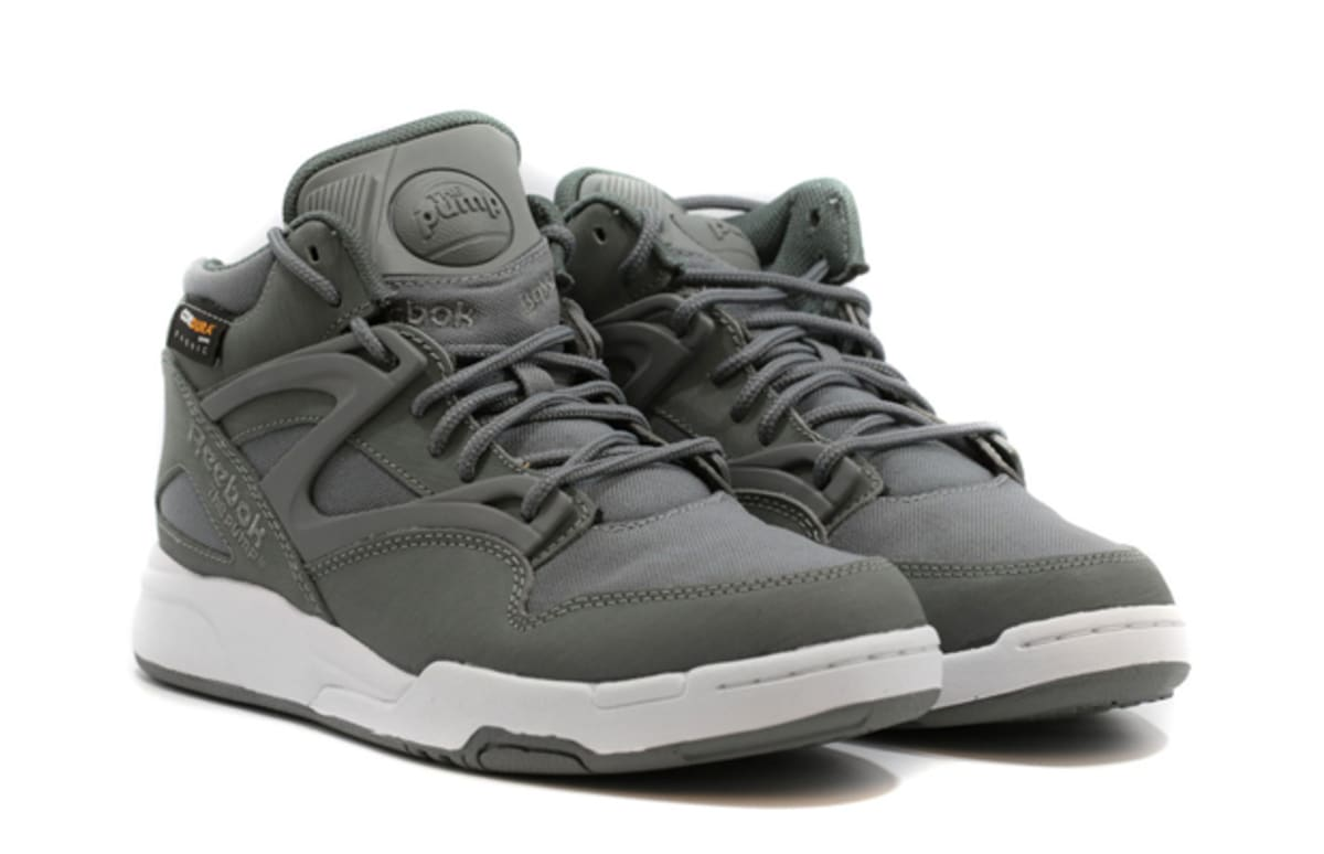 kicks of the day reebok pump omni lite cordura complex. Black Bedroom Furniture Sets. Home Design Ideas