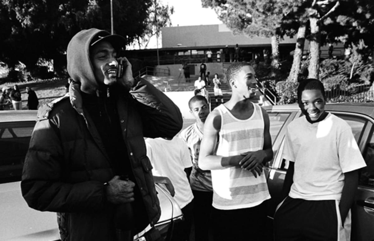 Interview: Nipsey Hussle Explains His Dispute with Complex, Going Indie,  and