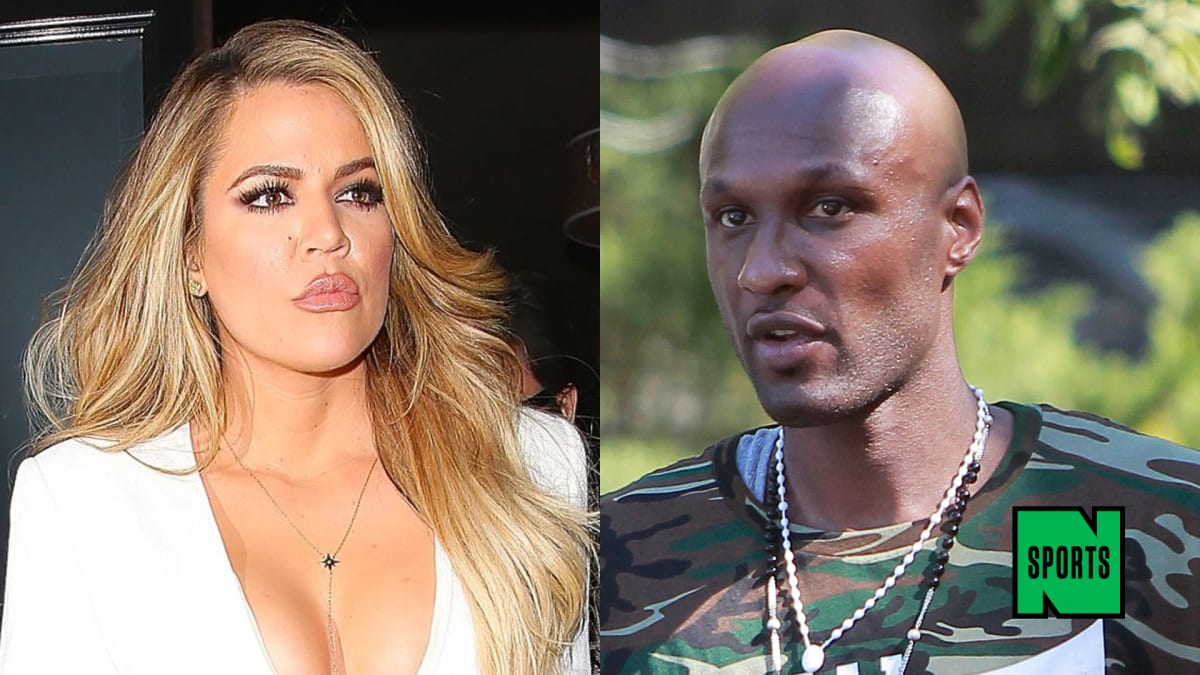 "Lamar Odom Refuses to Accept Khloe Kardashian's Relationship With James Harden: ""That Woman Is My Wife"""