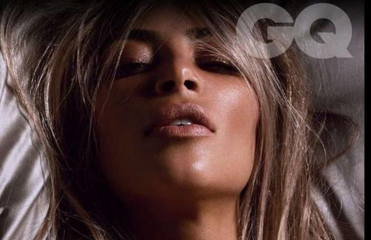 Gq Names Kim Kardashian West -5050