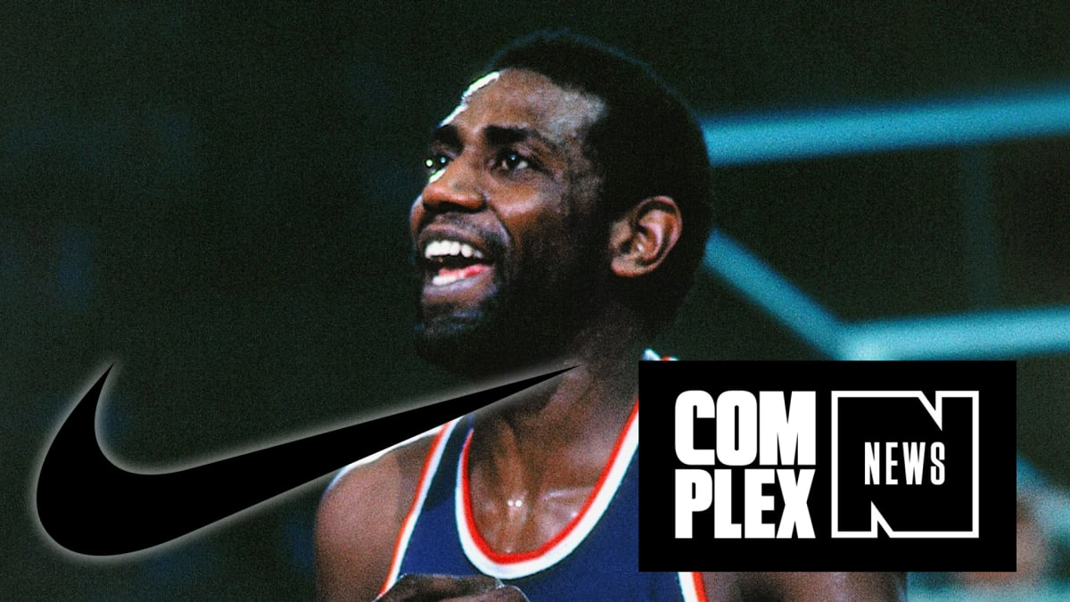 Spencer Haywood Could Have Owned $8 62 Billion Worth of Nike