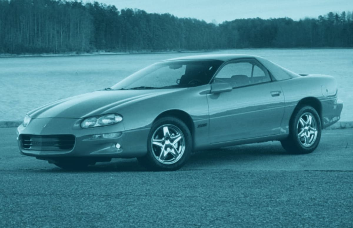 10 Sporty First Cars For Less Than $10,000 | Complex