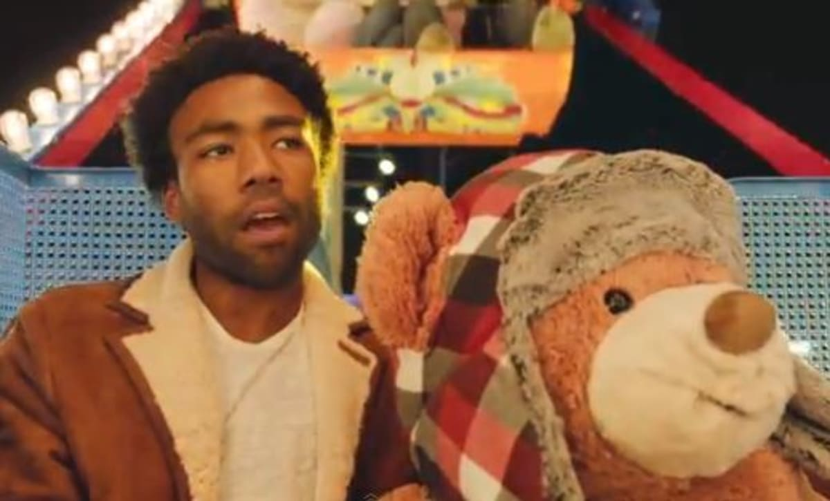 "Childish Gambino Releases Two New Music Videos, ""The Worst Guys"" Featuring Chance The Rapper & ""3005"""