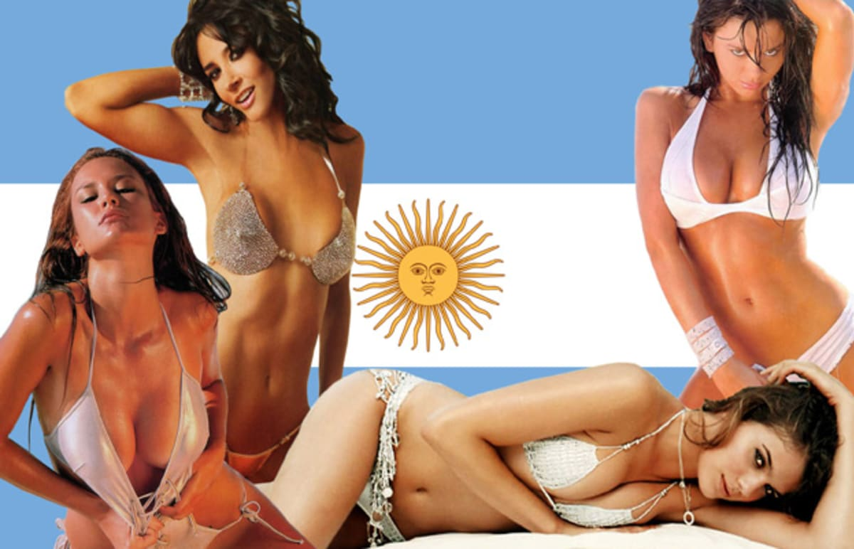 argentina-hot-girls