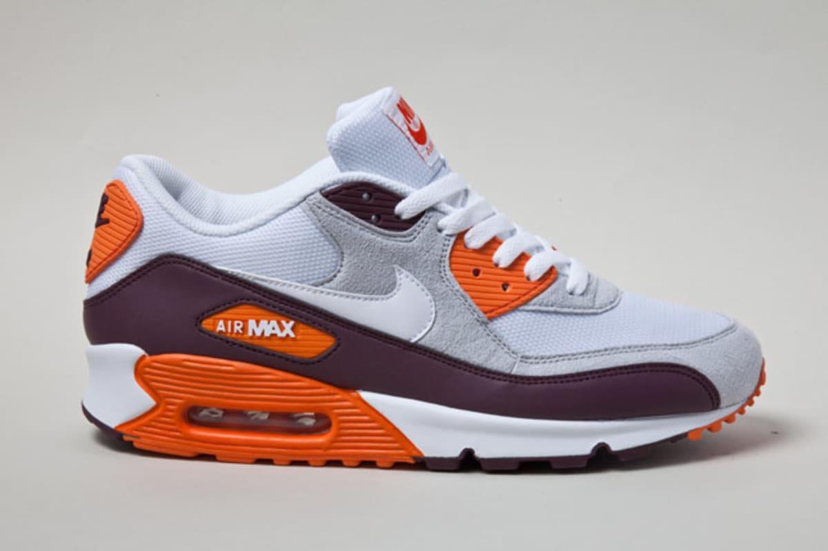 Virginia Tech Running Shoes