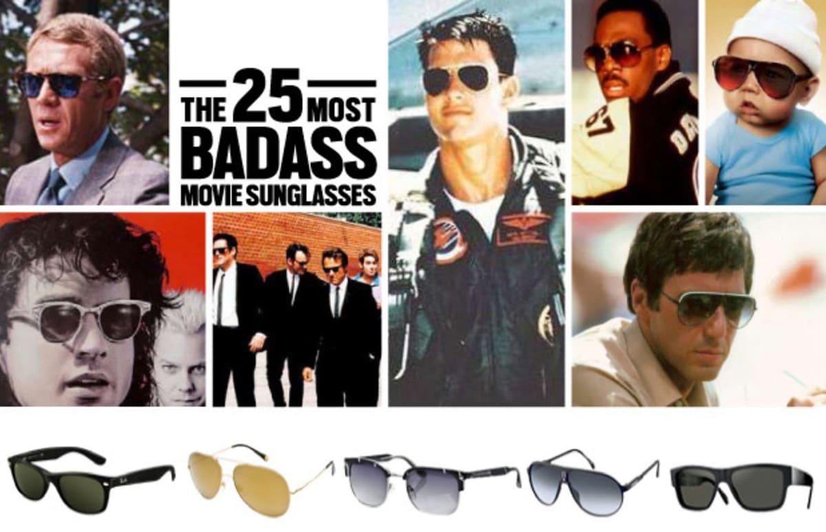 d7c39fa23e9 The 25 Most Badass Movie Sunglasses