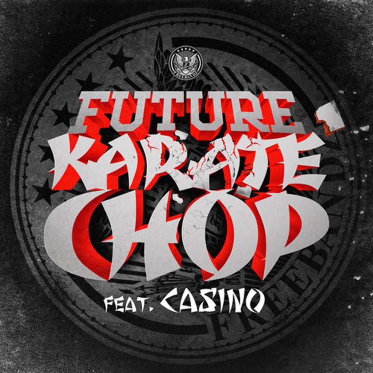 casino future
