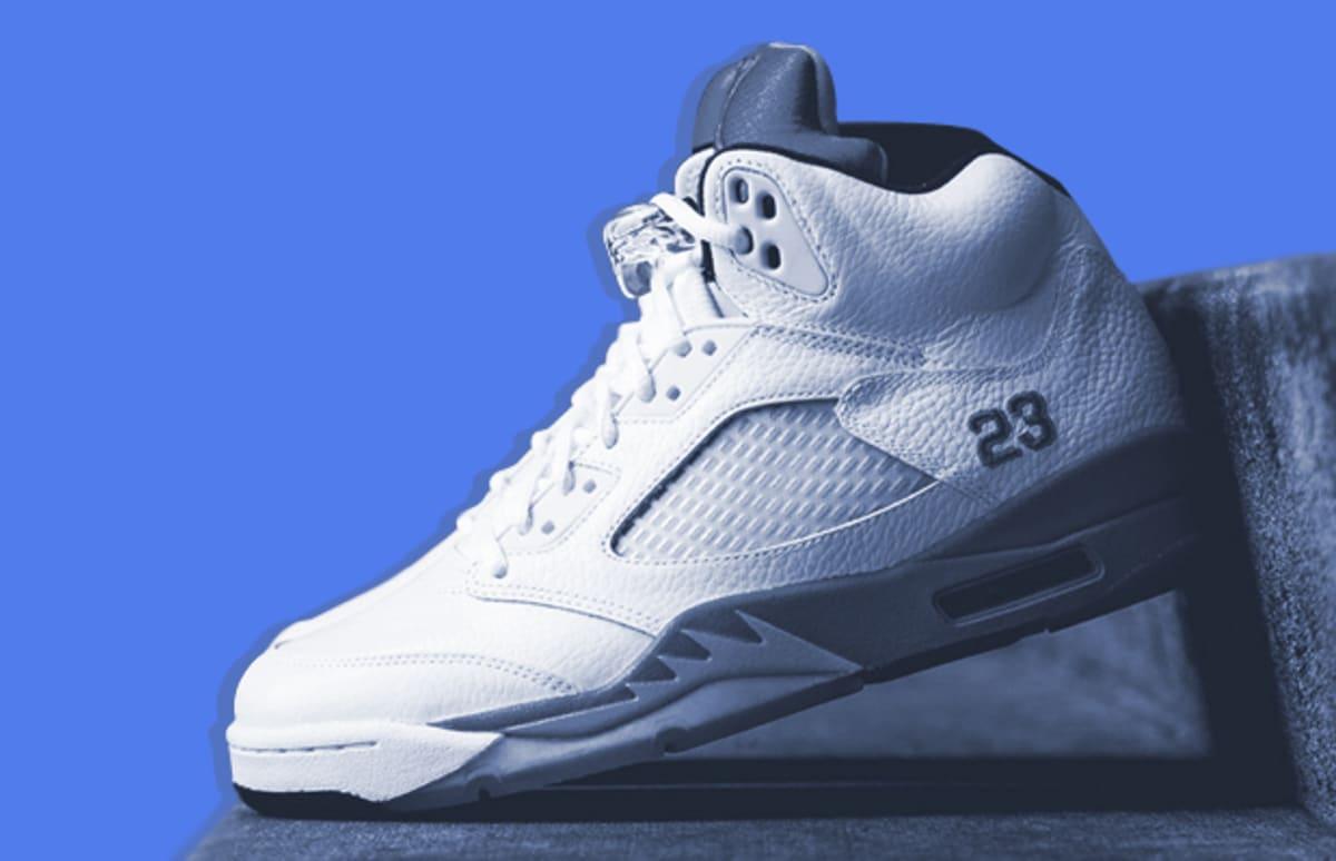 Air Jordan Doernbecher 11