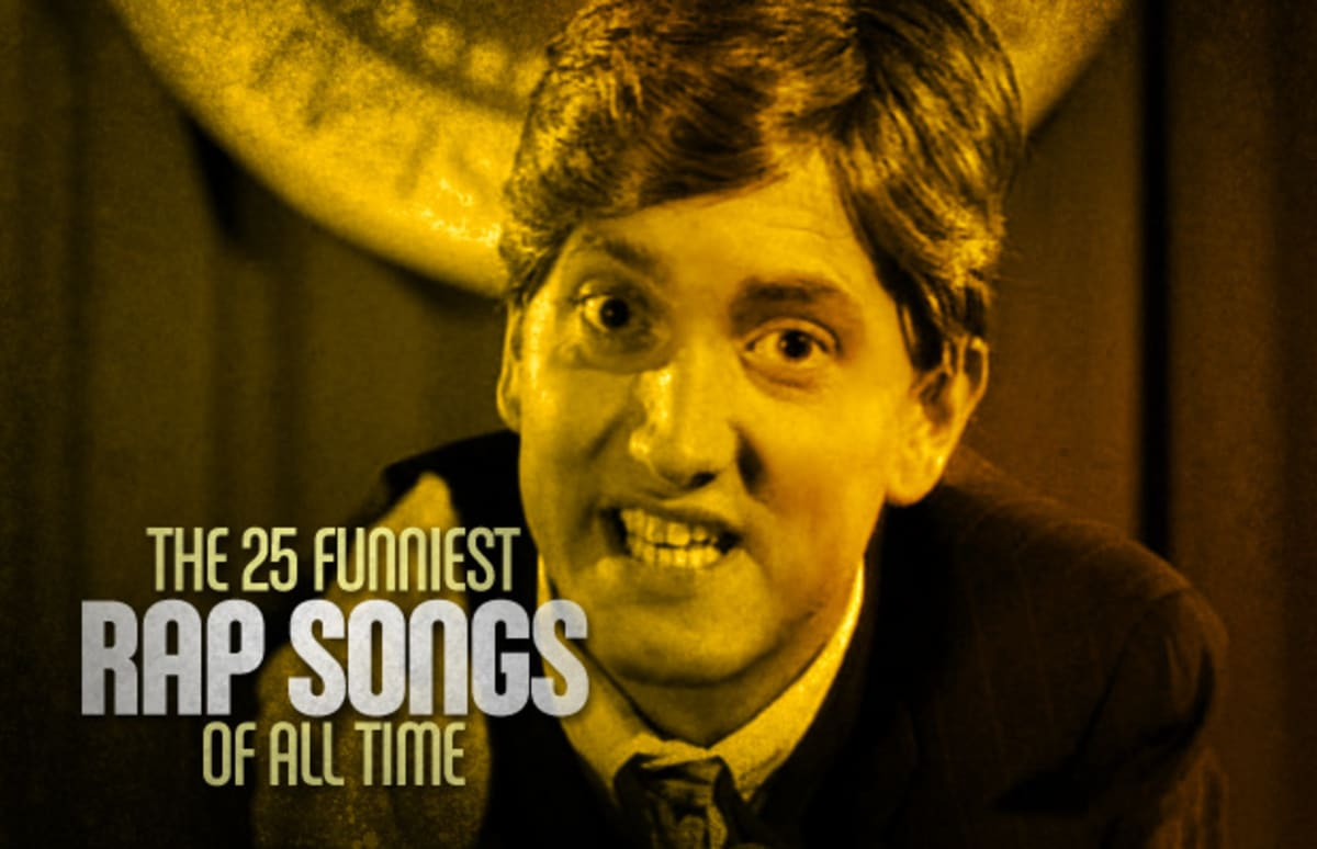 "Digital Underground ""Humpty Dance"" (1990) - The 25 Funniest Rap Songs | Complex"