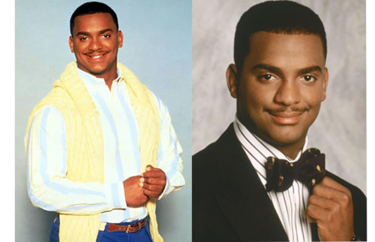 Carlton Fresh Prince