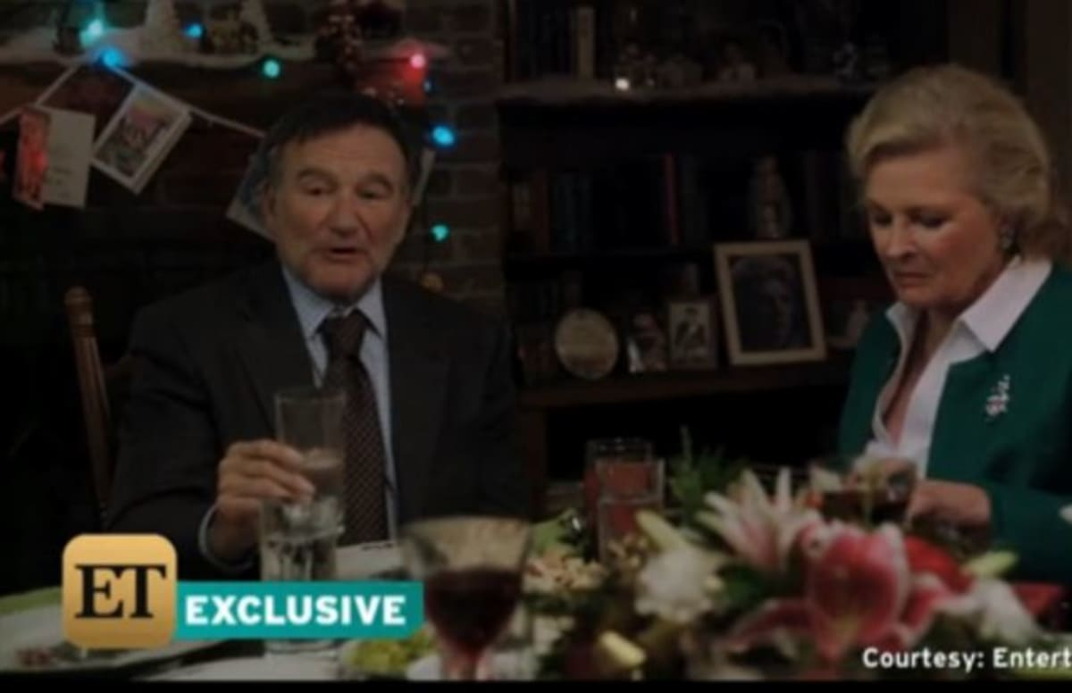 A Merry Friggin Christmas Trailer.Here S A Look At Robin Williams In A Merry Friggin