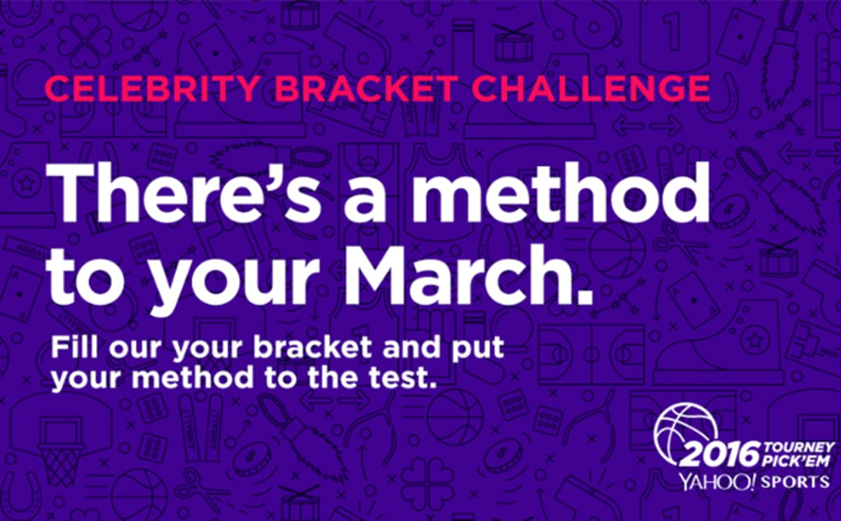 Bracket Challenge - March Madness Tournament Game Home