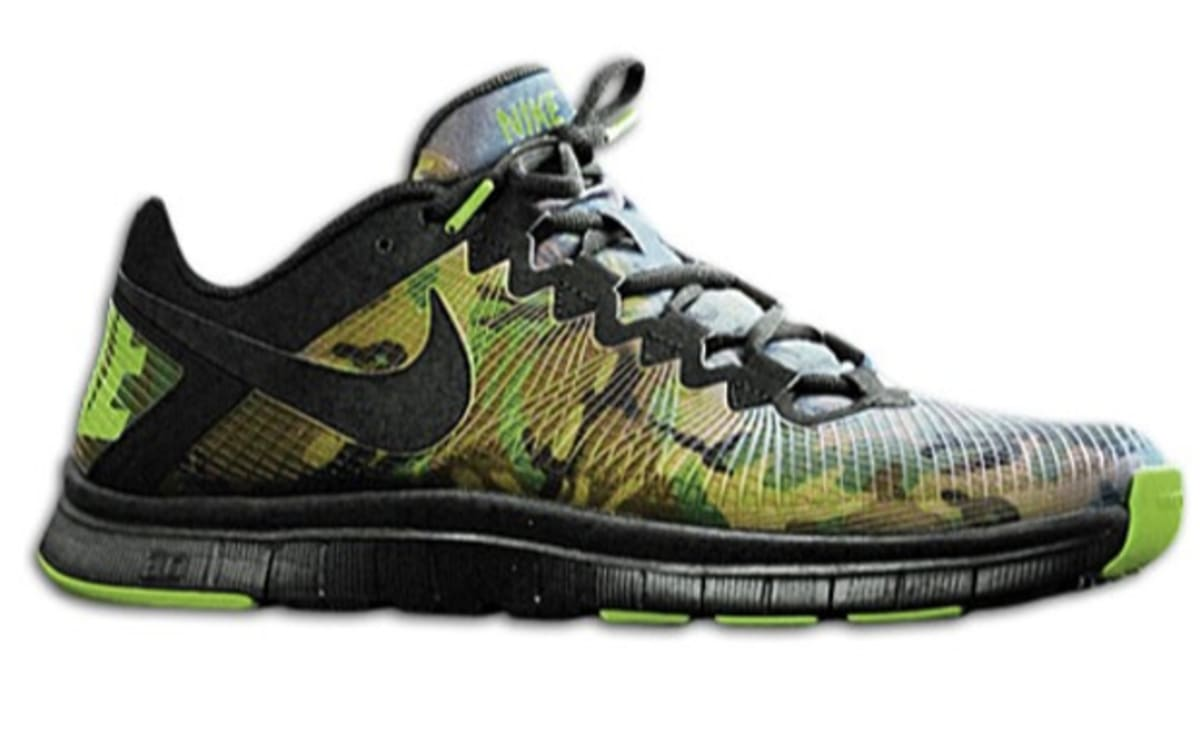 nike free trainer 3 0 camo complex. Black Bedroom Furniture Sets. Home Design Ideas
