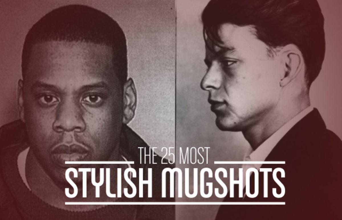 100 Pics: Celeb Mugshots Answers - App Cheaters
