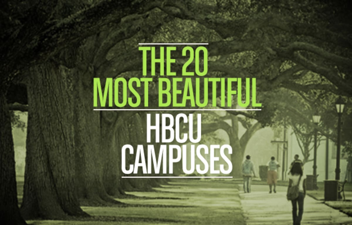 Spelman College The 20 Most Beautiful Historically Black
