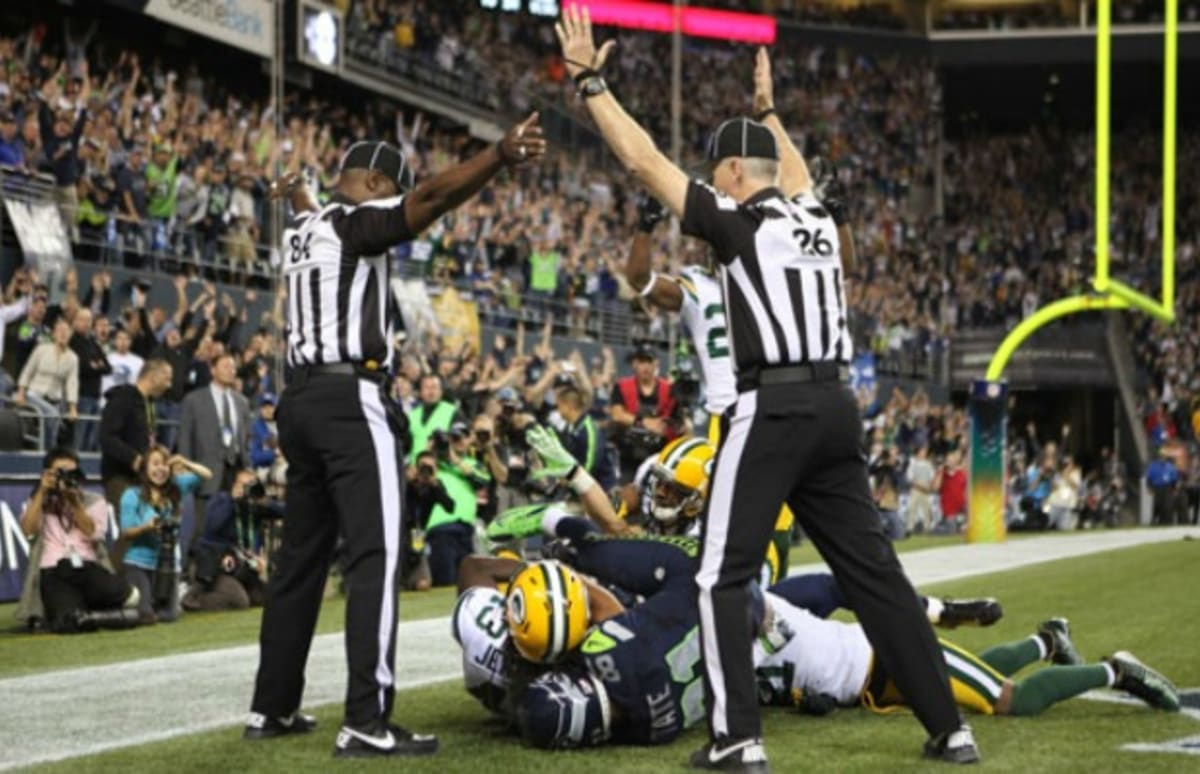 referees in the nfl a discussion on their role in teams winning or losing The 15 biggest jerks in nfl history october 11 only problem his teams were for certain this is a testimonial to the significant role of black america in our.