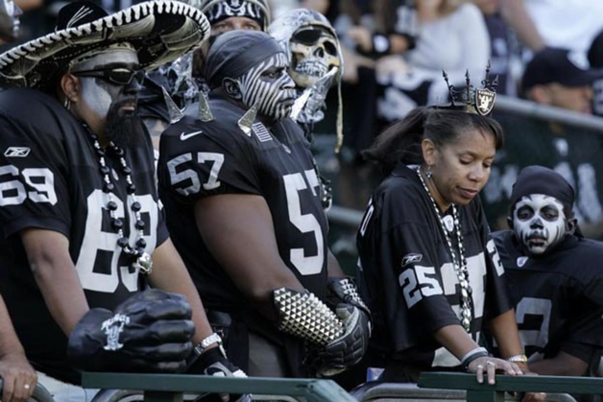 Commitment to Failure: The Raiders' Most Embarrassing ...