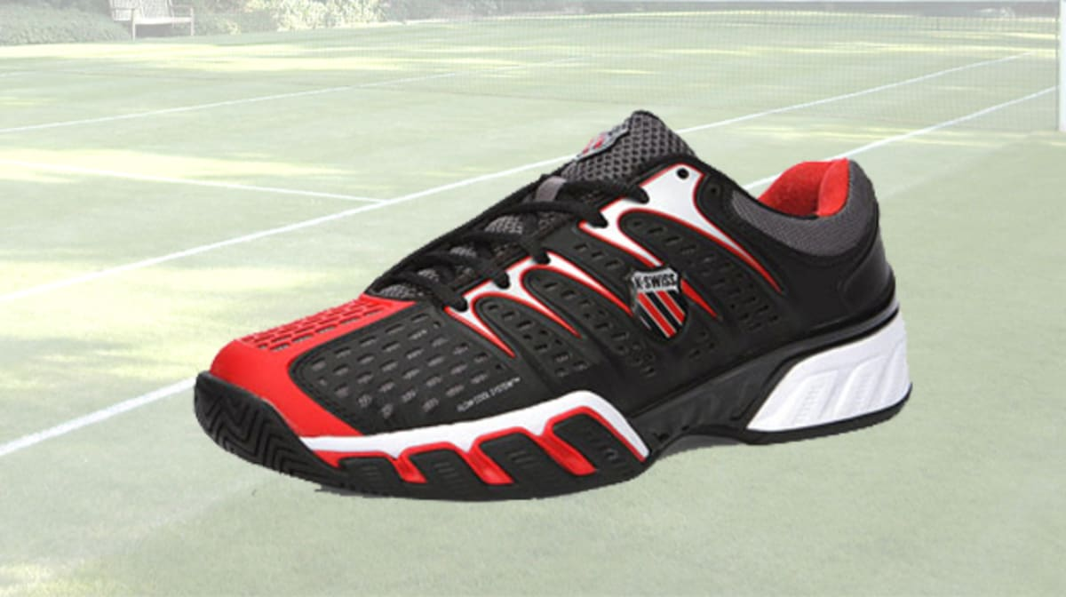the 10 best tennis sneakers for players with flat