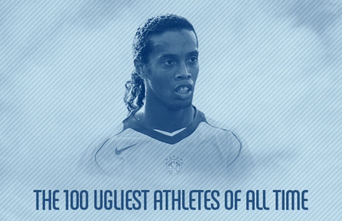 The 100 ugliest athletes of all time complex 1betcityfo Choice Image