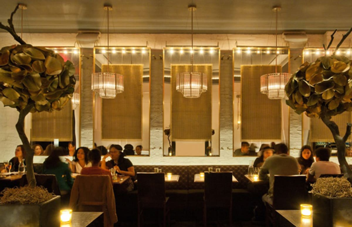 Learn more about restaurant interior design from avroko